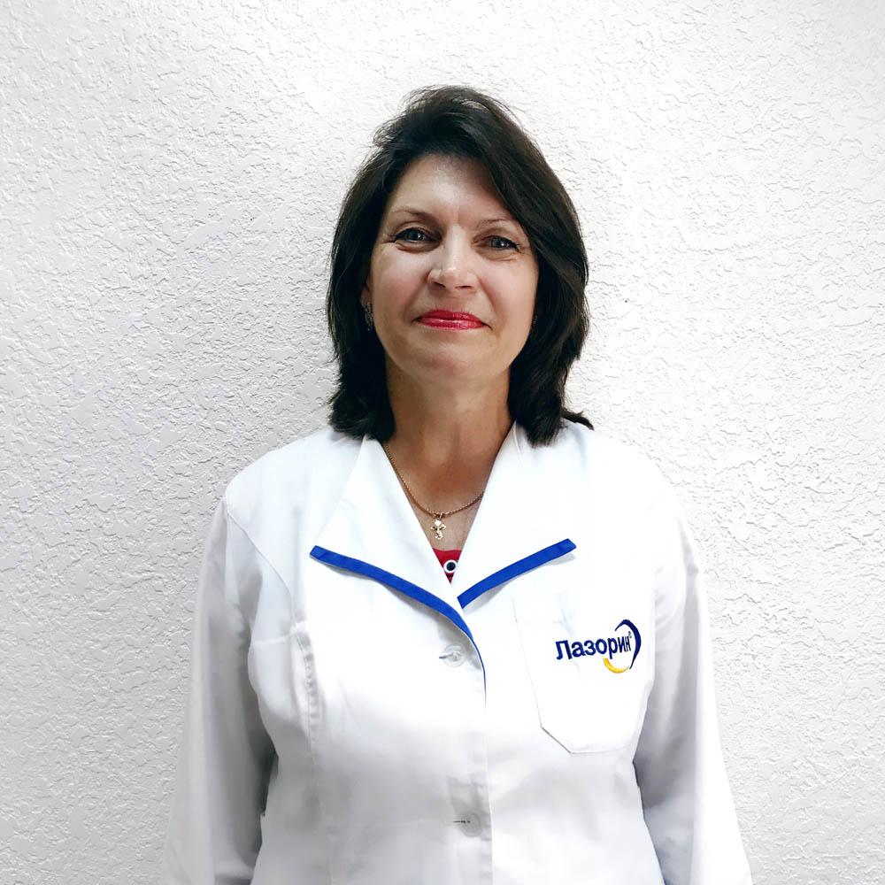 Печко Виктория Николаевна
