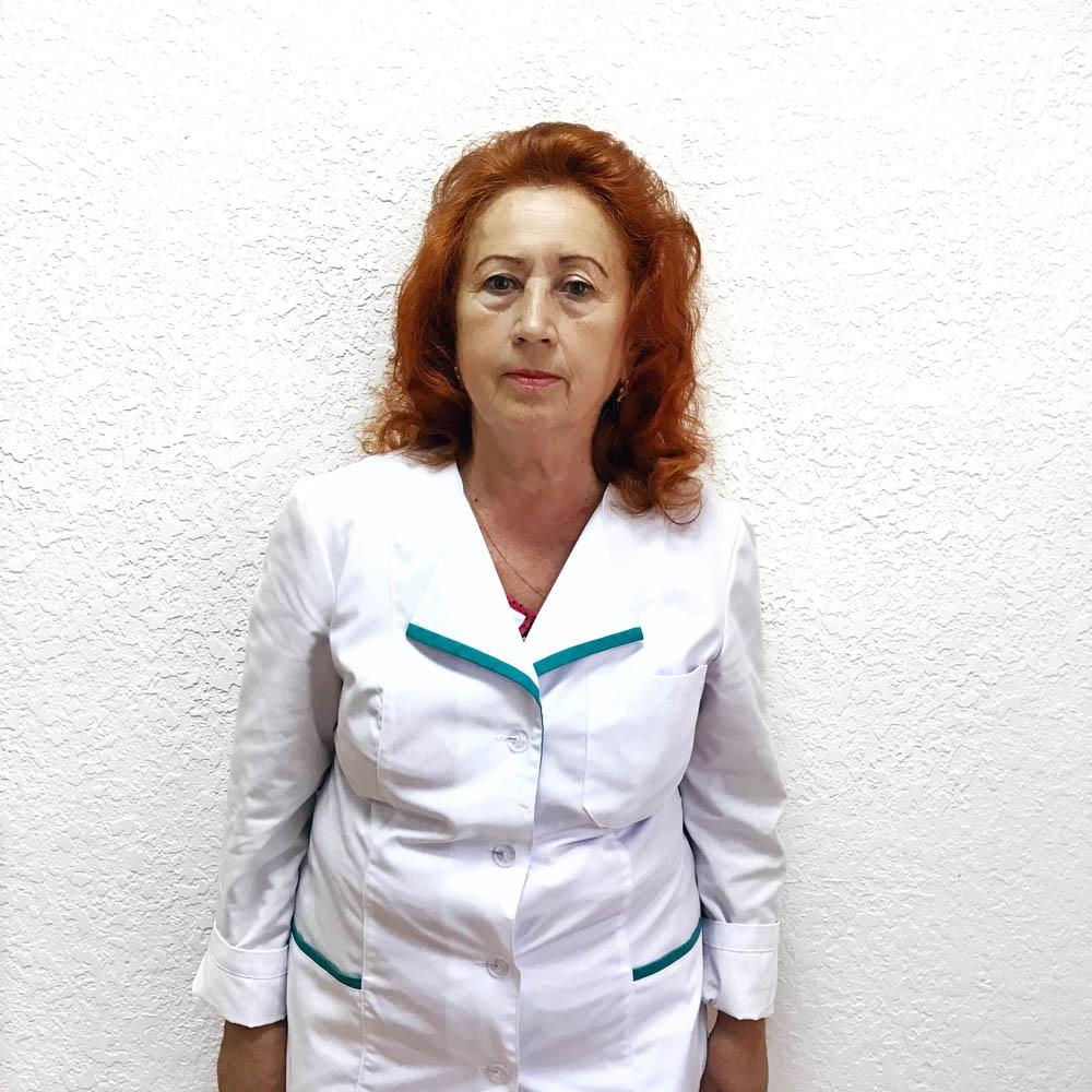 Сазонова Таисия Владимировна